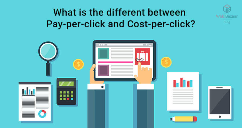 What is the different between PPC and CPC?